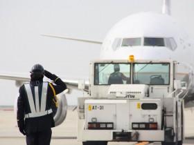 空港警備3