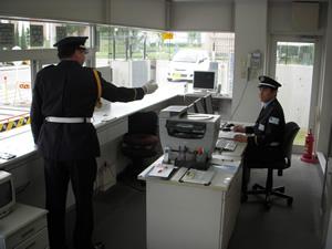 施設警備4